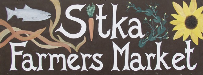 SitkaFarmersMarketSign