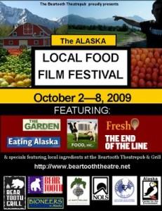 AlaskaLocalFoodFilmFestivalPoster