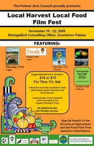 Food Film Fest Poster-2