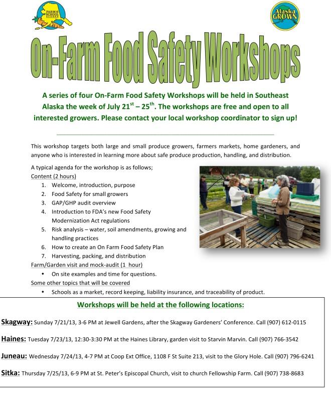 Southeast Workshops flyer2