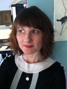 Carolyn Kinneen