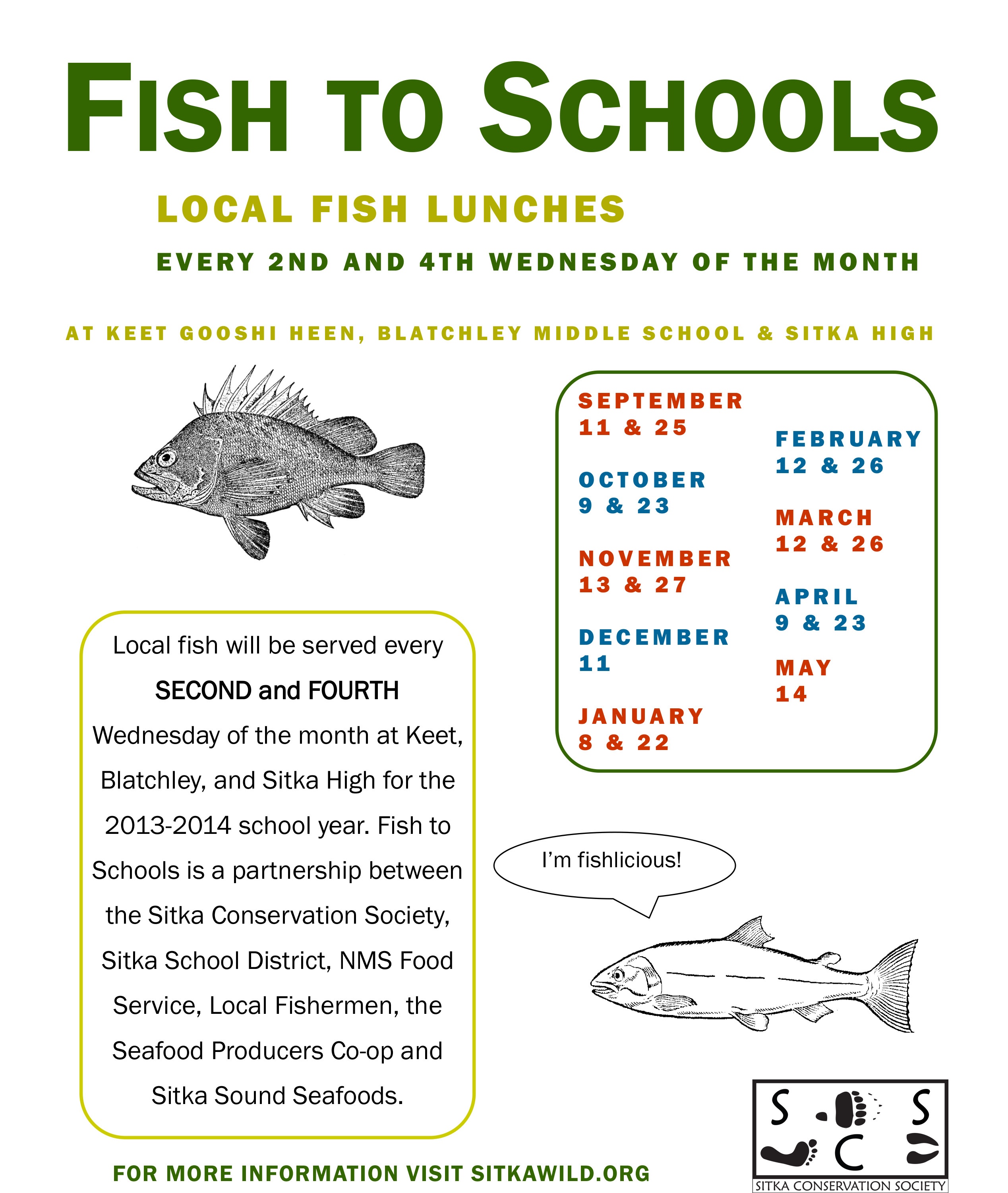 Mount edgecumbe high school page 2 sitka local foods for The fishing school