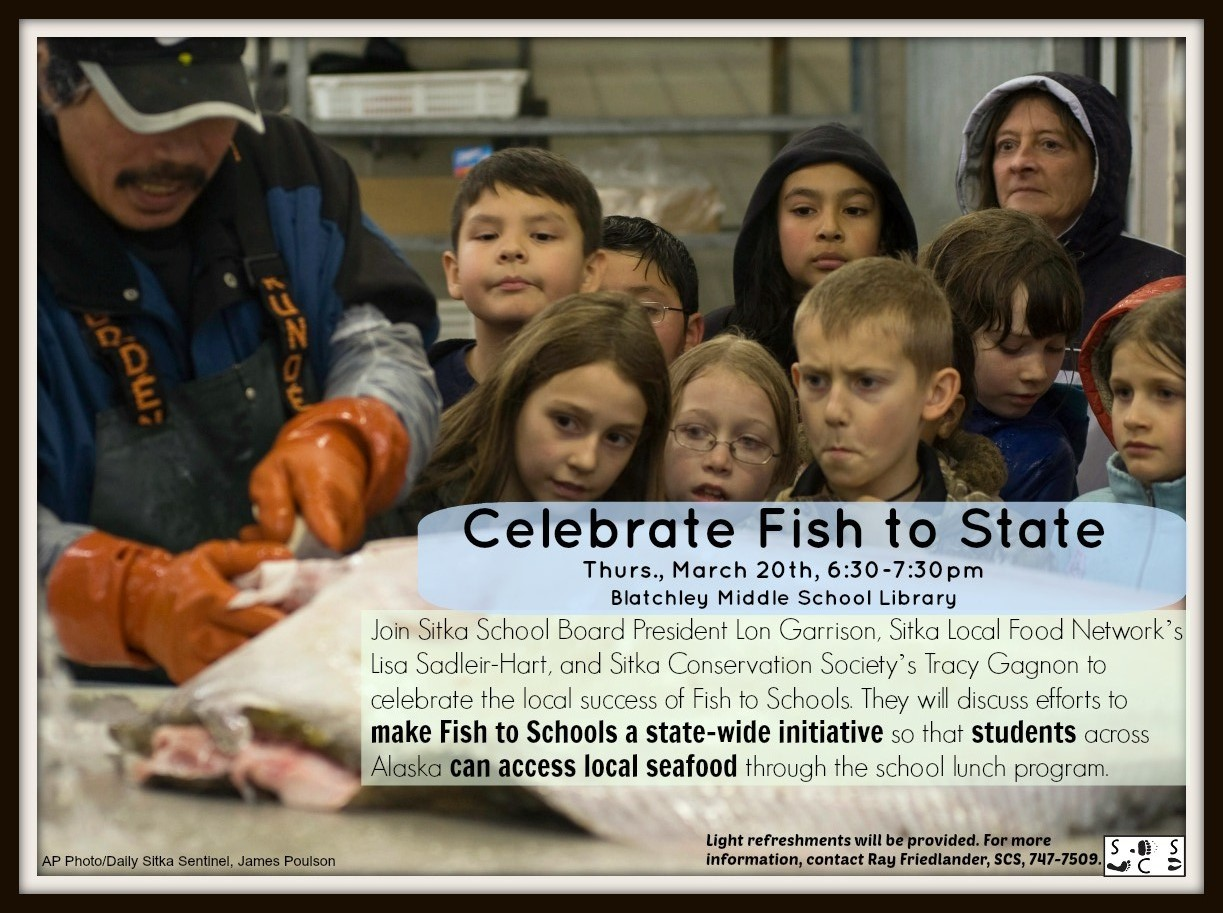 Sitka Conservation Society publishes resource guide for