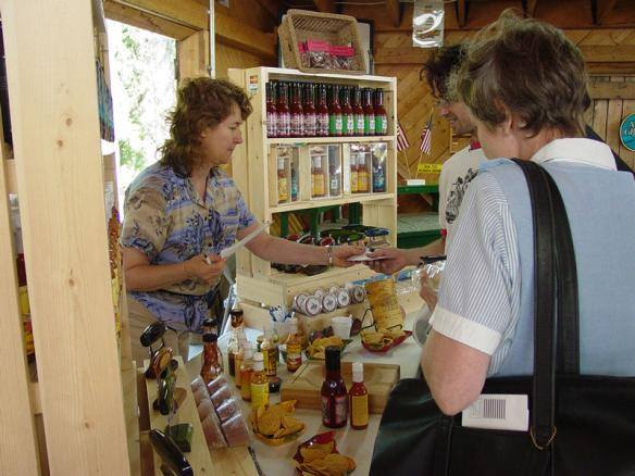Guide to Operating a Successful Home-Based Food Business – Sitka ...