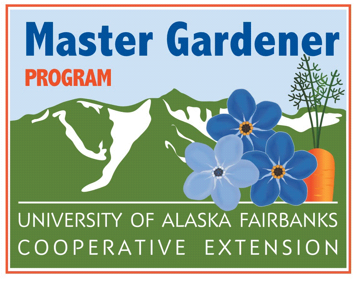 The University Of Alaska Fairbanks Cooperative Extension Service Is  Offering A Statewide Summer Online Master Gardener Class From May 23  Through Aug. 12.