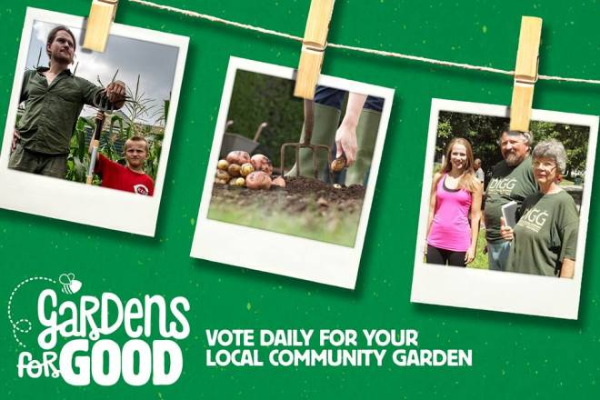 GardensForGood
