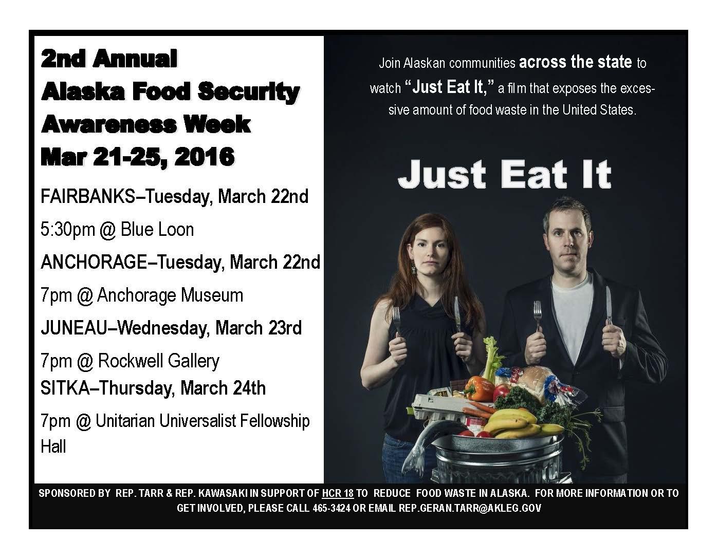 Food Security Week Flyer(FINAL)