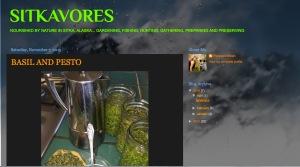SitkaVoresBlogScreenshot