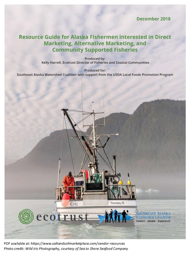 local foods project – Sitka Local Foods Network