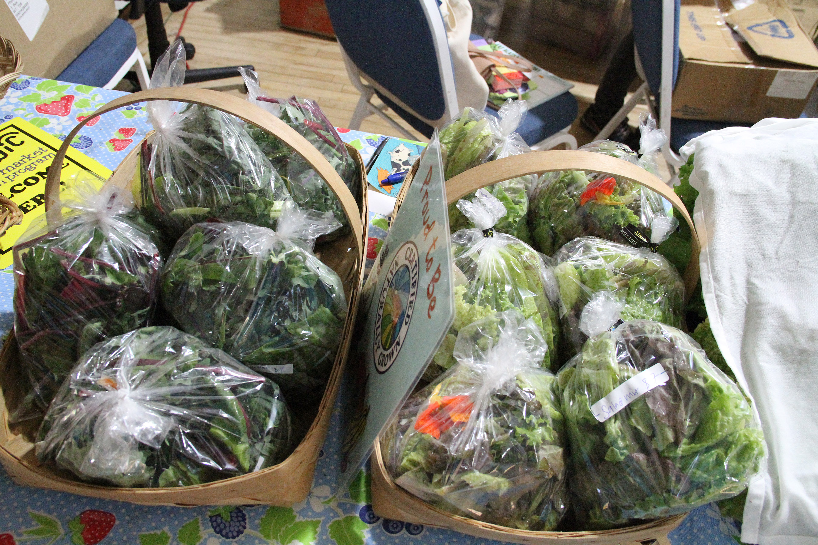 Sitka Local Foods Network – A non-profit organization whose